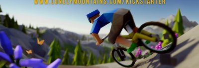 Lonely Mountains: Downhill – Trailer