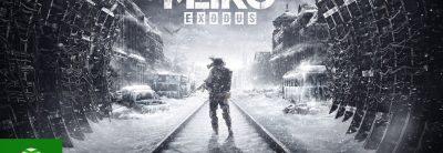 Metro Exodus – The Aurora Trailer