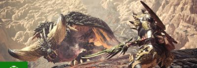 Monster Hunter: World – Third Fleet Trailer