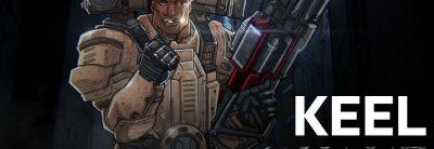 Quake Champions – Keel Story Trailer