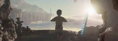 Seasons of Heaven – Trailer