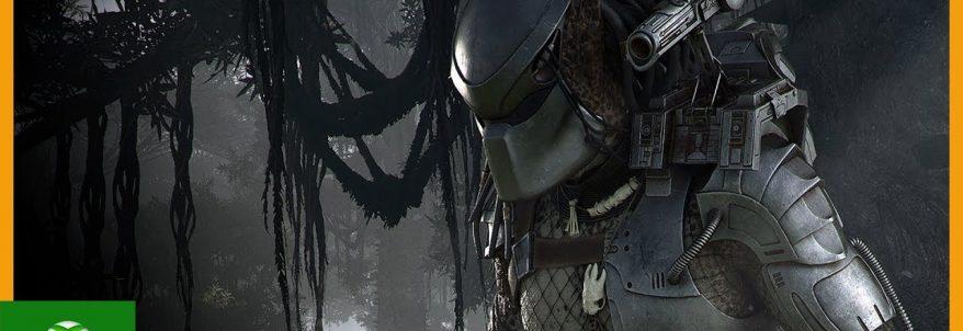 Tom Clancy's Ghost Recon: Wildlands - Predator Trailer