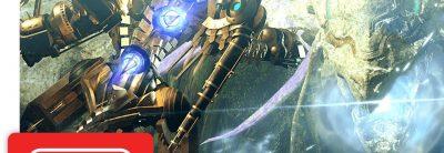 Xenoblade Chronicles 2 – Accolades Trailer