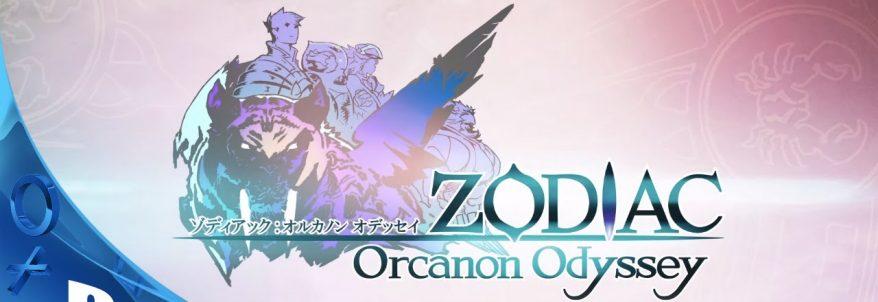 Zodiac: Orcanon Odyssey – Trailer