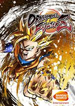 Dragon Ball Fighter Z Standard Edition