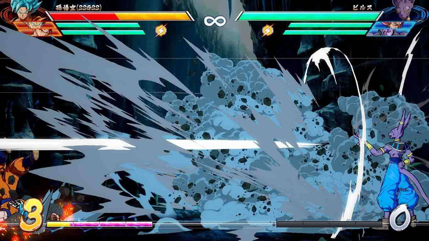 Imagini Dragon Ball FighterZ \u2013 Digital Games