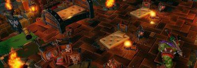 Imagini Dungeons 3