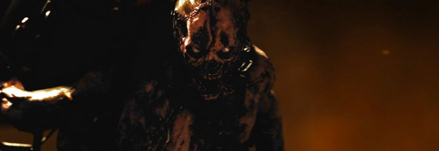 Call of Duty: WWII – Nazi Zombies – The Darkest Shore Trailer
