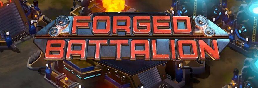 Forged Battalion - Teaser