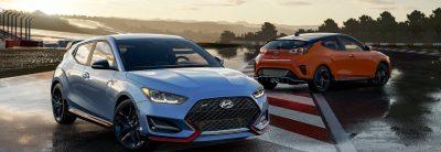 Forza Motorsport 7 – Hyundai Car Pack