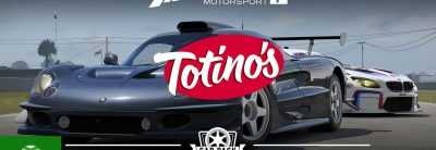Forza Motorsport 7 – Totino's Car Pack