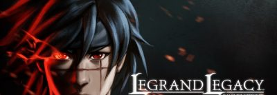 Legrand Legacy: Tale of the Fatebounds – Trailer