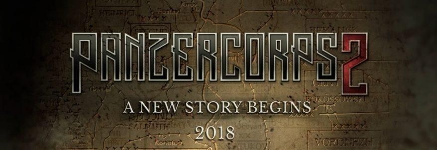 Panzer Corps 2 - Trailer