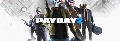 Payday 2 – Nintendo Switch – Joy Trailer
