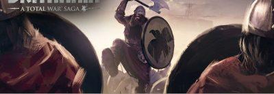 Total War Saga: Thrones of Britannia – Trailer