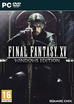 Final Fantasy XV: Windows Edition