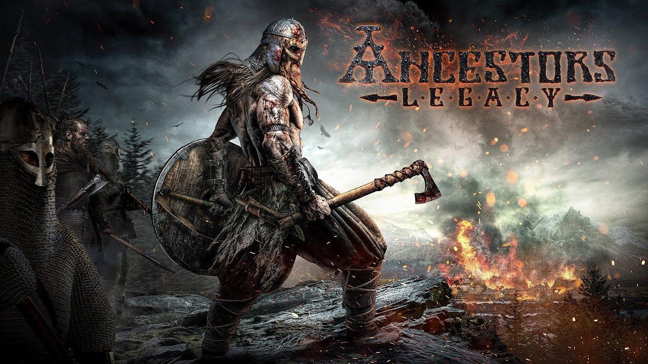 Ancestors Legacy – Battle Prayer Trailer
