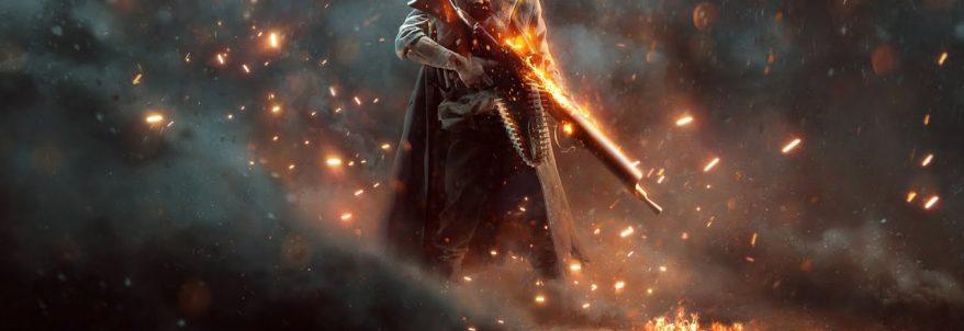 Battlefield 1: Apocalypse - Official Trailer
