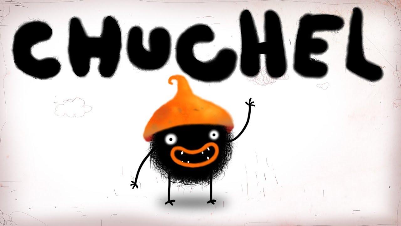 Chuchel – Trailer data lansare