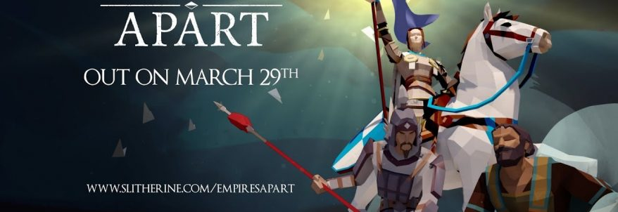 Empires Apart - Trailer