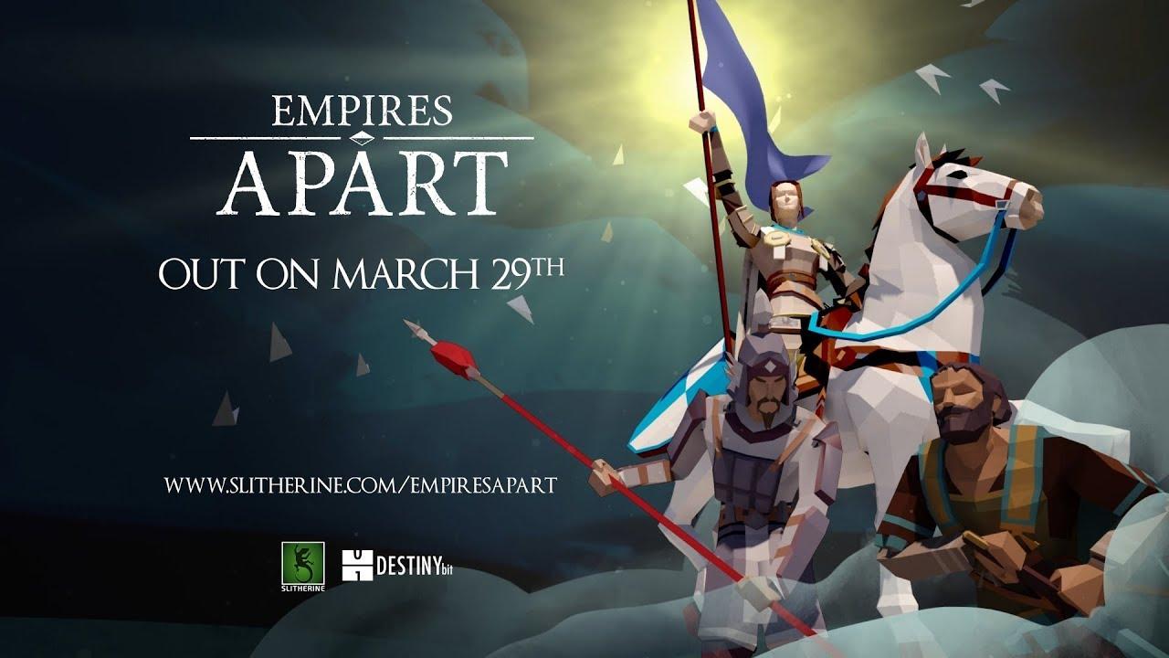 Empires Apart – Trailer