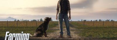 Farming Simulator 19 – Cinematic Trailer