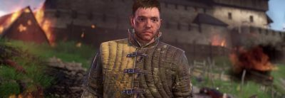 Kingdom Come: Deliverance – Trailer Lansare