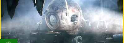 Tom Clancy's Rainbow Six Siege – Mission Outbreak – Space Capsule Trailer