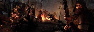 Imagini Warhammer: Vermintide 2