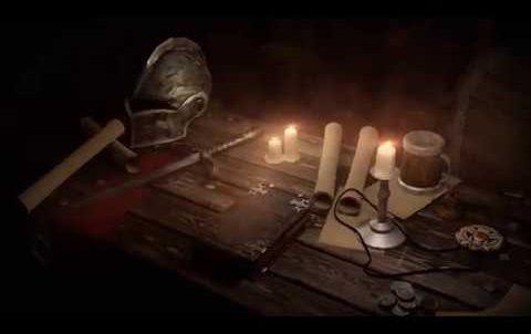 Castle of Heart - Trailer