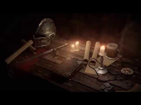 Castle of Heart – Trailer