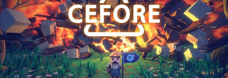 Cefore – Trailer