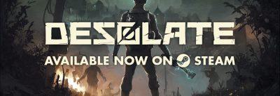 Desolate – Trailer