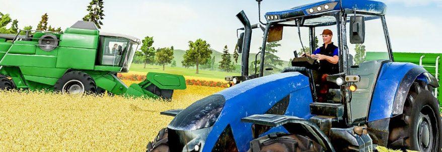 Farm Manager 2018 - Trailer