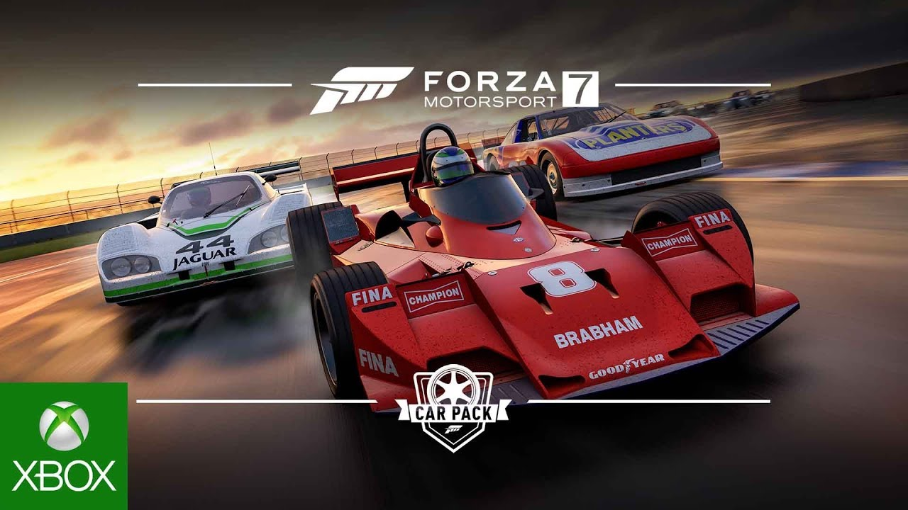 Forza Motorsport 7 – March Car Pack