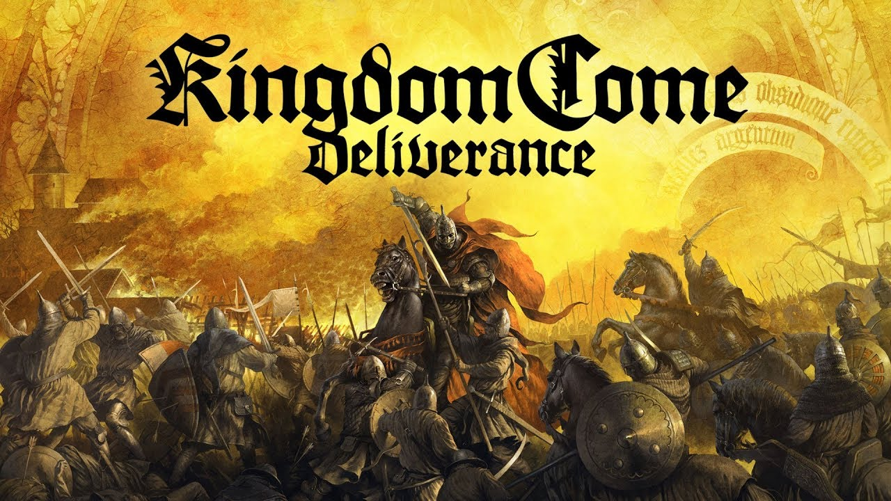 Kingdom Come: Deliverance – Accolades Trailer
