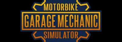 Motorbike Garage Mechanic Simulator – Gameplay