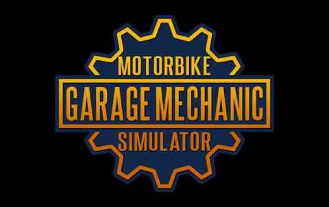 Motorbike Garage Mechanic Simulator – Gameplay