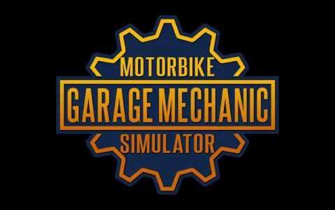 Motorbike Garage Mechanic Simulator - Gameplay