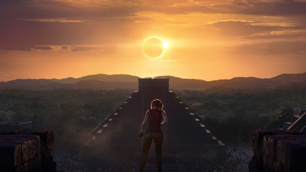 Shadow of the Tomb Raider – Teaser Trailer