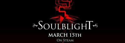 Soulblight – Gameplay Trailer