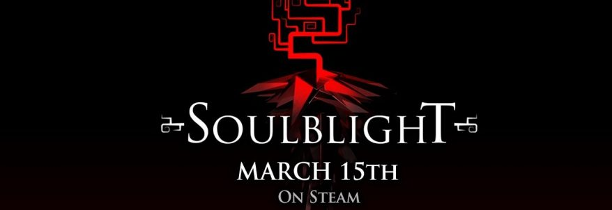 Soulblight - Gameplay Trailer