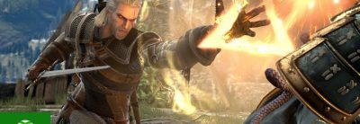 Soulcalibur VI – Geralt of Rivia Trailer