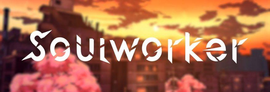 Soulworker – Trailer