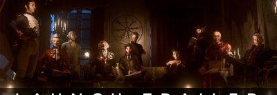 The Council – Trailer
