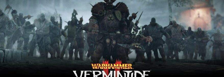 Warhammer: Vermintide 2 - Trailer Lansare