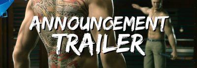 Yakuza Kiwami 2 – Trailer