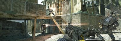 Imagini Call of Duty: Modern Warfare 3
