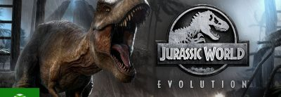 Jurassic World: Evolution – Pre-Order Trailer