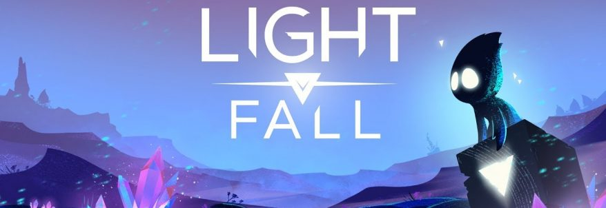 Light Fall – Trailer